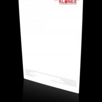 druki-firmowe-firmy-klonex-z-branzy-telekomunikacyjnej
