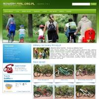 strona-www-wypozyczalnia-rowerow-lukta