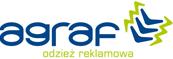 Agraf - Odzież reklamowa Olsztyn