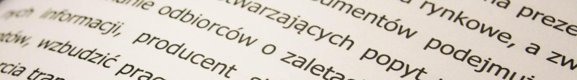 Poligrafia