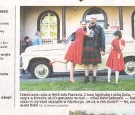 Kolejne artykuły o naszej Warszawie
