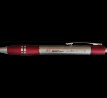 Długopis INSTYTUTU BADAŃ I ANALIZ