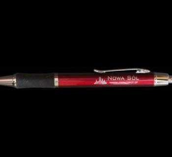 Długopis Miasta – Nowa Sól