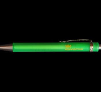 Długopis firmy AGROCENTRUM