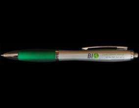 Długopis firmy BIO POINT