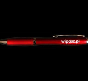 Długopis firmy WIPASZ
