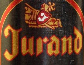 Etykieta piwa Jurand