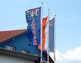 FLAGA WIPASZ