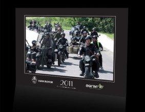 Kalendarz 13-stronicowy ROTOR 2011