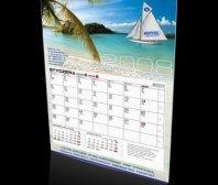 Kalendarz jednodzielny firmy ROYAL