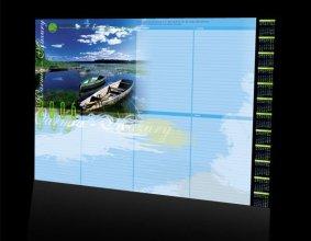 Kalendarz podkładowy Wojewódzkiego Funduszu Ochrony Środowiska