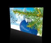 Kartka świąteczna firmy WIPASZ