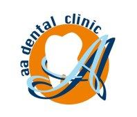 Logotyp AA Dental Clinic