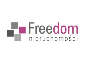 Logotyp  Freedom