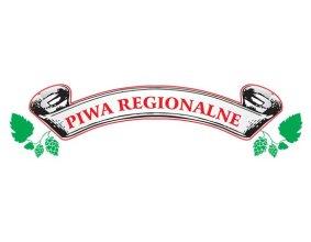Logotyp sklepu Piwa Regionalne