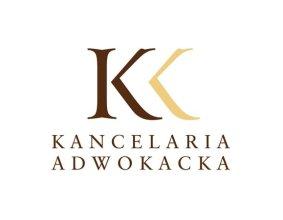 Logotyp kancelarii adwokackiej
