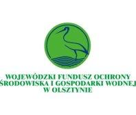 Logotyp Wojewódzkiego Funduszu Ochrony Środowiska