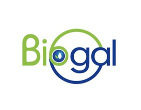 Logotyp Biogal