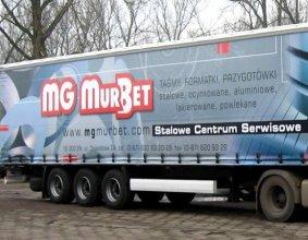 Reklama MGmurbet
