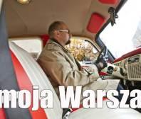 Reportaż o Warszawce Agrafce