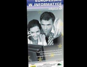 Rollup standardy europejskie w informatyce
