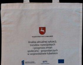 Torba projektu unijnego- Województwo Lubelskie