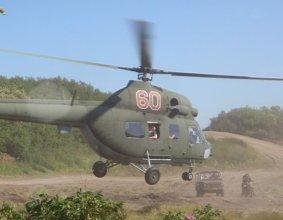 Zlot w Darłowie – czerwiec 2008
