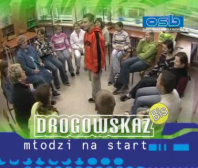 Reklama Tv – Drogowskaz, Młodzi na start