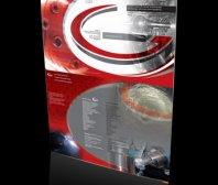 Folder firmy Grason