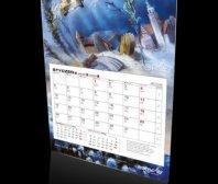 Czas na kalendarz firmowy na 2012!