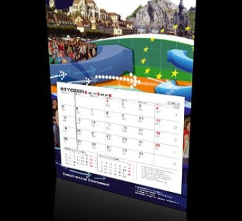 Kalendarz jednodzielny UNIWERSYTETU WARMIŃSKO-MAZURSKIEGO
