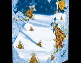 Karta Świąteczna Agraf