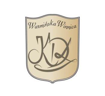 Logotyp WARMIŃSKA WINNICA