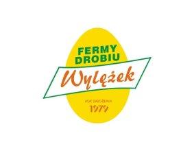 Logotyp firmy FERMA DROBIU-WYLĘŻEK
