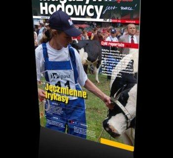 Magazyn Hodowcy