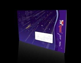 Pocztówka firmy WIPASZ