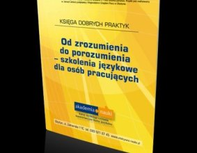Publikacja Akademii Nauki