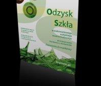 Ulotka firmy Krynicki Recykling