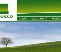 Strona www ENGECO