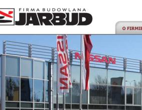 Strona www Jarbud