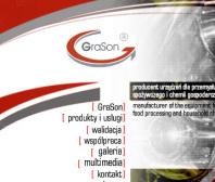 Strona www GRASON