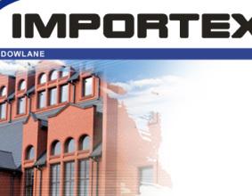 Strona www IMPORTEX