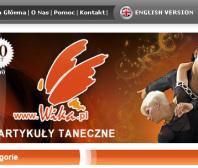 Strona www WIKA