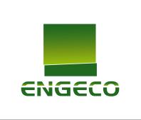 Logotyp firmy Engeco
