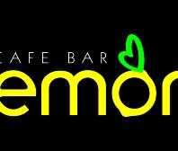 Logotyp Lemon Cafe Bar