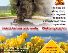 Ulotka AquaBlend Polska