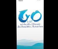 Rollup na 60-lecie Wydziału Ochrony Środowiska i Rybactwa