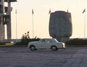 Nasza Warszawa w Szwecji na wyprawie Blekinge 2011