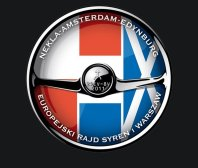 Rajd Nekla-Amsterdam-Edynburg