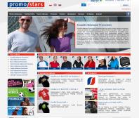 Nowa strona Promostars.pl